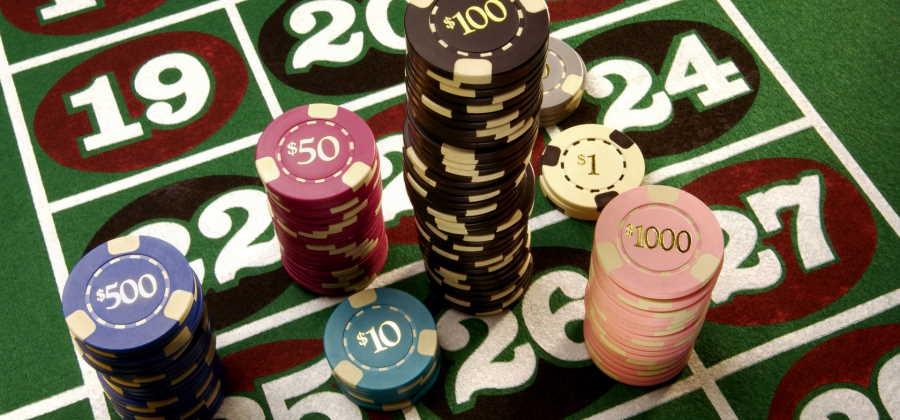 Glücksspielbetriebs