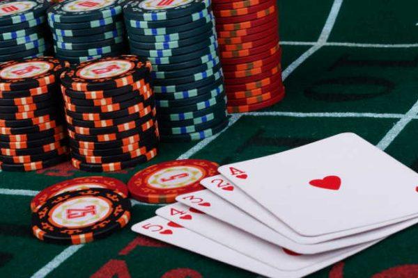 Wie kann man in einem Casino richtig spielen, um nicht das ganze Geld zu verlieren?