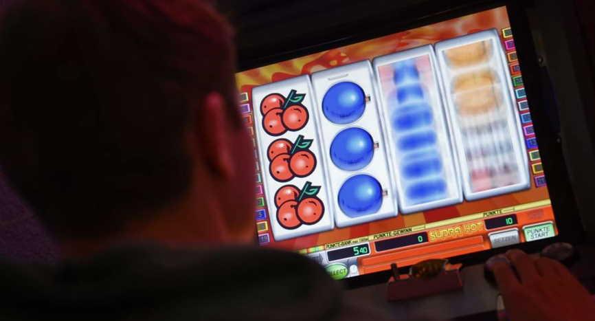 Glücksspielgeschäft