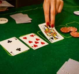 Blackjack-Tipps